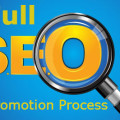 Full SEO Promotion Process