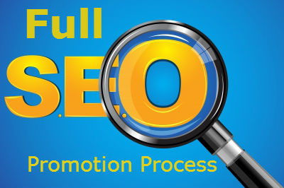 Full SEO Promotion Process That Very Few People Know