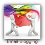 email-blogging