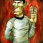 10 Things Spock Would Say About Internet Marketing