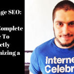 On-page SEO: The Complete Guide To Perfectly Optimizing A Page