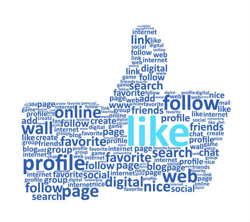ways to become popular on social media