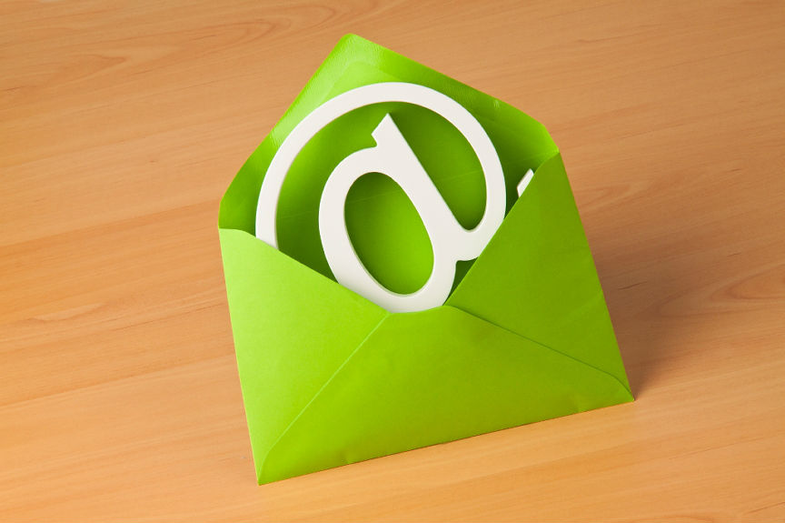 free email list building