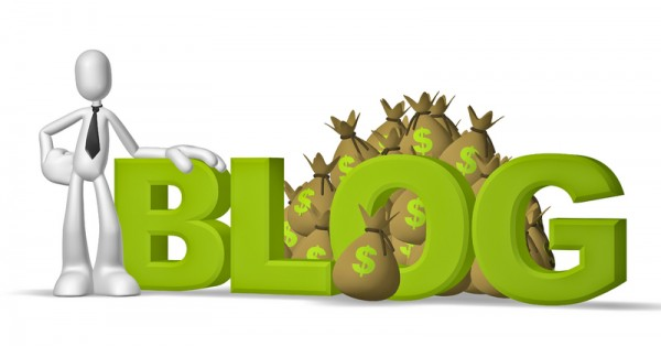make all kinds of money with your blog