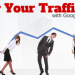Free Google Traffic – How To Make Google Fall In Love With Your Blog (this is it, it's time to show you the magic)