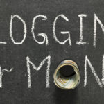 10k/month blogging